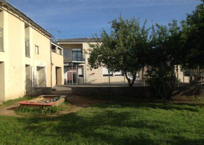Ecole de Lavernhe de Manhac