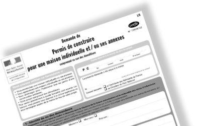 INSTRUCTION DES AUTORISATIONS D'URBANISME : PÉRIODE DÉROGATOIRE